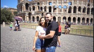 ci trasferiamo a roma weekly vlog   carlitadolce