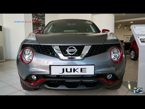 NEW 2017 Nissan Juke - Exterior & Interior