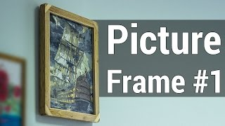 Picture Frame | Рамка для картины