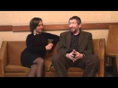 Interjú Rost Andreával és Fegyával