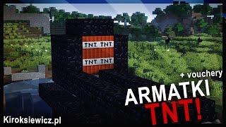 NAJLEPSZE I PROSTE ARMATKI TNT! (Voucherki)