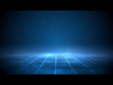 videoblocks science fiction blue checkerboard motion background loop sewdlggl0  D