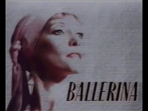Ballet Documentary in Four Parts - Part 4