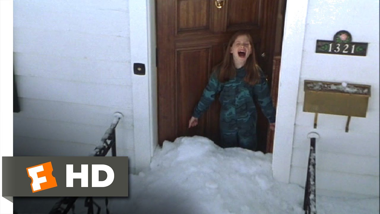 snow day 2 9 movie clip snow 2000 hd youtube