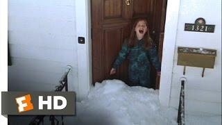 Snow Day (2/9) Movie CLIP - Snow! (2000) HD