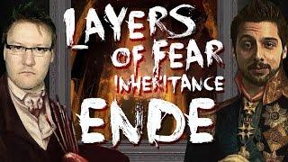 Layers of Fear: Inheritance - #5 - Alle drei Enden
