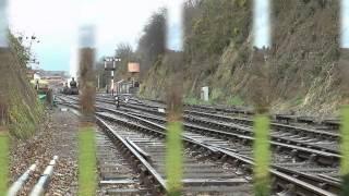 Severn Valley Railway = Spring Steam Gala = 22nd March   2014