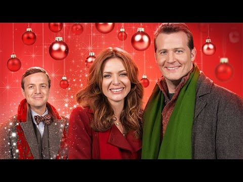Angels and Ornaments  Stars Jessalyn Gilsig, Sergio Dizio and Graham Abbey
