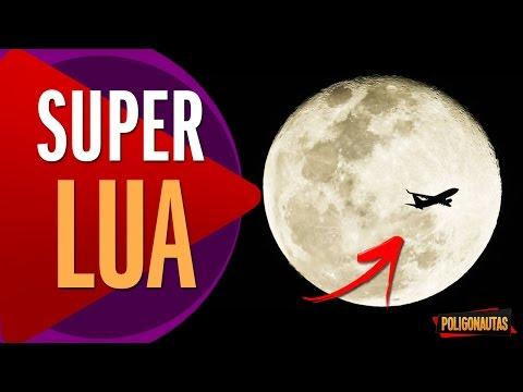 SUPER LUA HOJE - Nuvens em Titã - Formação dos Planetas - James Webb | 5 Vídeos Absurdos