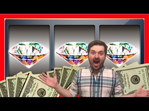 Casino Realness with SDGuy - Gettin' Stoned - Episode 61
