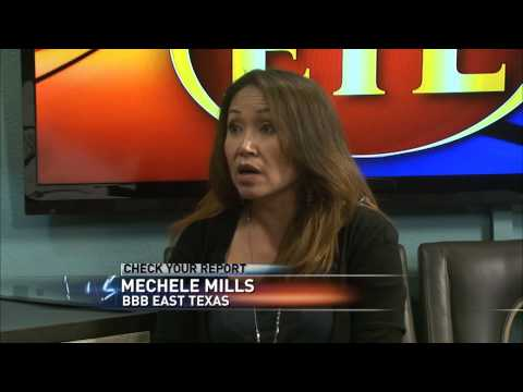 BBB: The 411 on credit reports