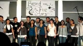 FCS Fall 2008 Concert.