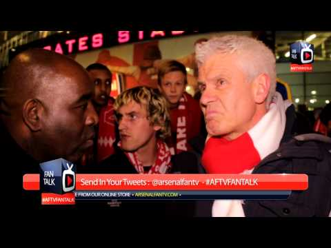 Arsenal 3 Newcastle 0 - Wenger Could Control Balotelli