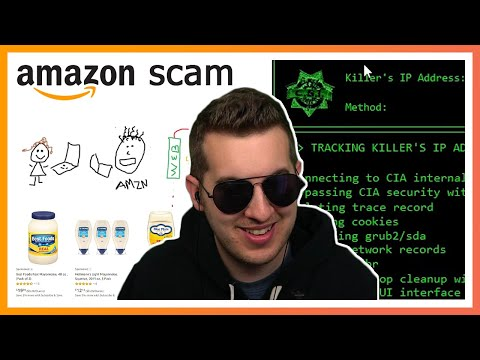 These New Amazon Scammers Are Absolutely Clueless