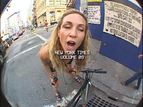 new york times v.9