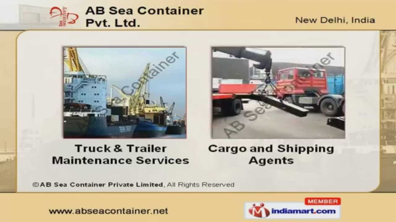 Warehousing Services by AB Sea Container Private limited, New Delhi