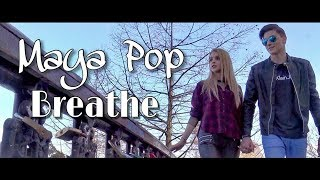 BREATHE - Jax Jones (Versiune in limba romana) || MAYA Pop (Cover)