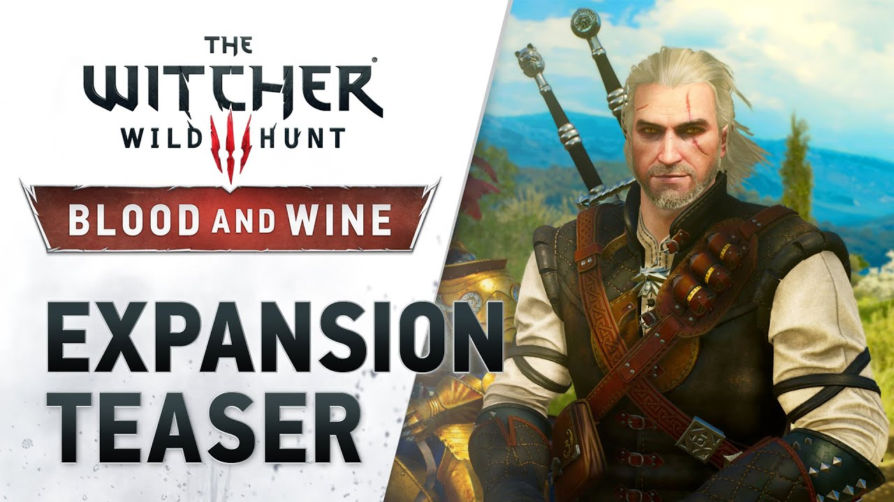 The Witcher 3: Blood and Wine is a gorgeous, generous and