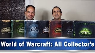World of Warcraft Collector