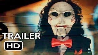 JIGSAW: El Juego Continua - Trailer Subtitulado Español Latino 2017 Saw 8