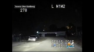 Family Of Man Killed By Cop Releases Video Of Shooting