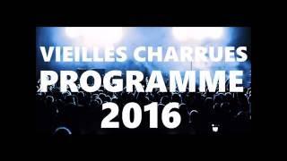 Radio HAG' FM - Vieilles Charrues édition 2016