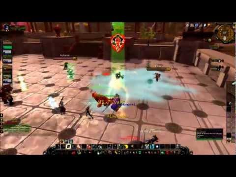 Warrior arms Uvøren BG fun