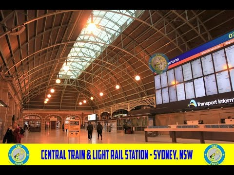 Haymarket, Sydney, NSW Australia