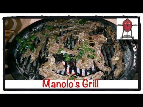 Carne Asada Marinade ‼️