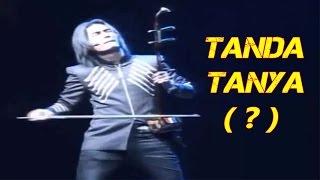 Charly Setia Band Ciptakan Lagu Sindiran Untuk PEMERINTAH