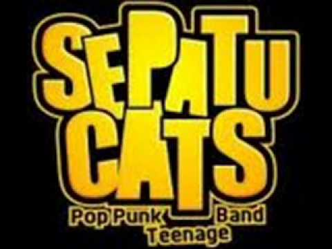 SEPATUCATS - Beautifull (cherrybelle) cover
