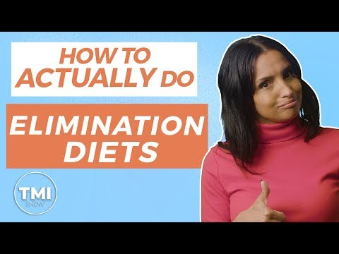 Elimination Diets: How It ACTUALLY Works | TMI Show
