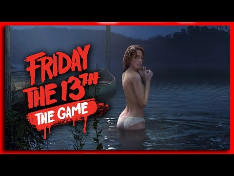 Friday the 13th: The Game / Hope to Survive🔪 DLC GAMEPLAY /HINDI 😍
