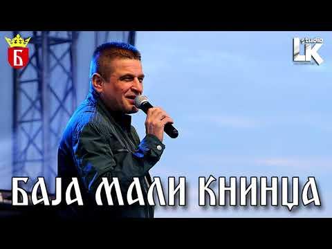 Baja Mali Knindza - Bivsa ljubavi - (LIVE) - (Restoran ''Kurjak'' 2012)