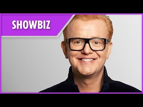 Chris Evans QUITS Radio 2 Breakfast Show LIVE On Air