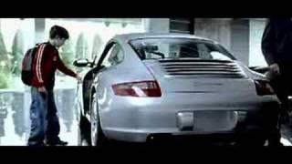 Explore The Core, Porsche 911 ~ Seville Fashion Collection
