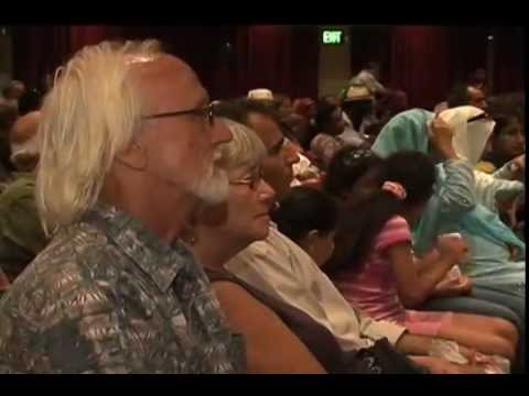 Islam Day in Hawaii - Muslims' America ( Part 2)