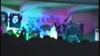 Nirvana  - Bloom, Mezzago, Italy - November 26th, 1989