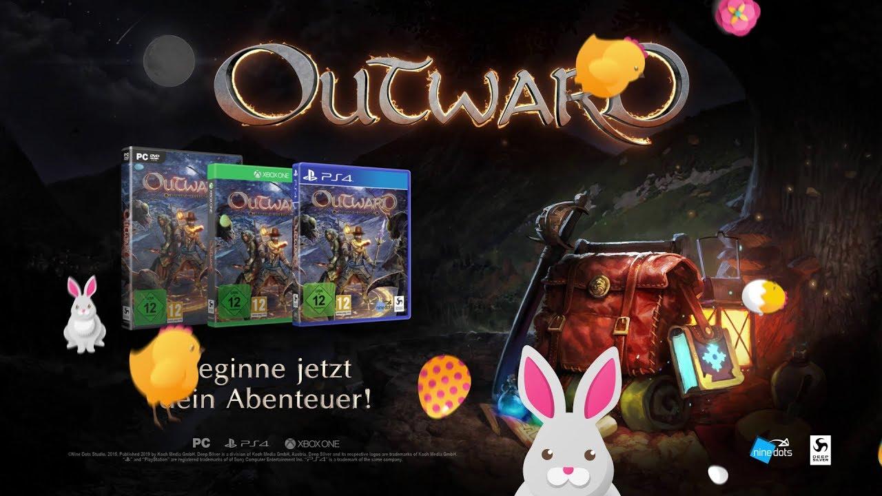 Outward, un juego de otra época para 'roleros' | Videojuegos