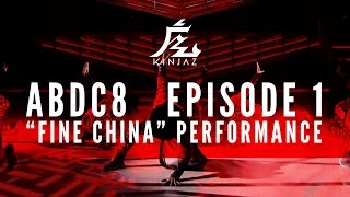 "Kinjaz ""Fine China"" 