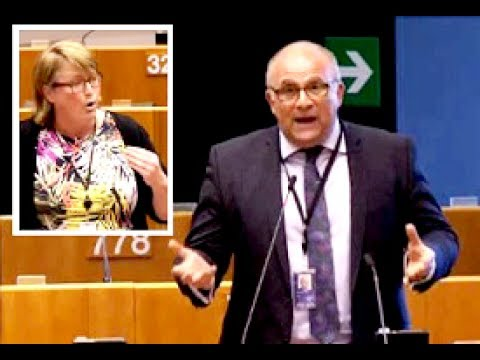 Why criticise special trade status to Sri Lanka? - James Carver MEP