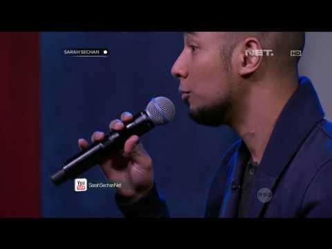 Marcell Siahaan - Bahasa Kalbu ( Live at Sarah Sechan)