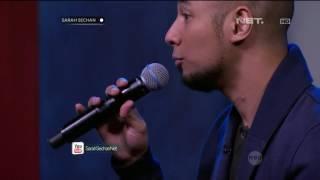 Marcell Siahaan - Bahasa Kalbu   Live At Sarah Sechan