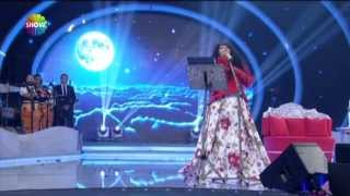 Bülent Ersoy Show | 19 Ocak 2014 Pazar 22.45 |(Show Tv Tanıtım Video