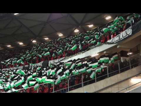 Hannover 96 - Eintracht Frankfurt | 96 Alte Liebe 08.02.17 (HD)