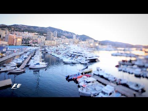 Formula 1 - This Is Monaco