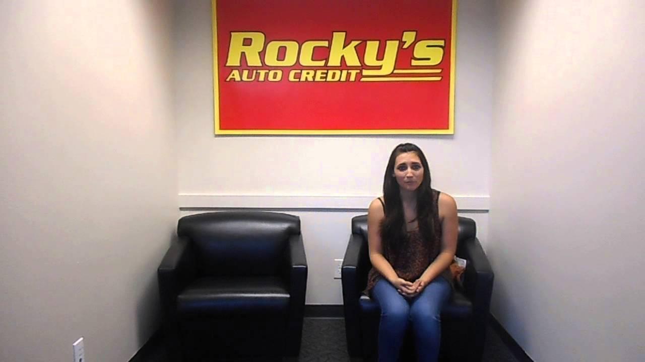 rocky s auto credit buy here pay here auto loans mesa az youtube youtube