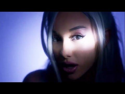 Ariana Grande Shares