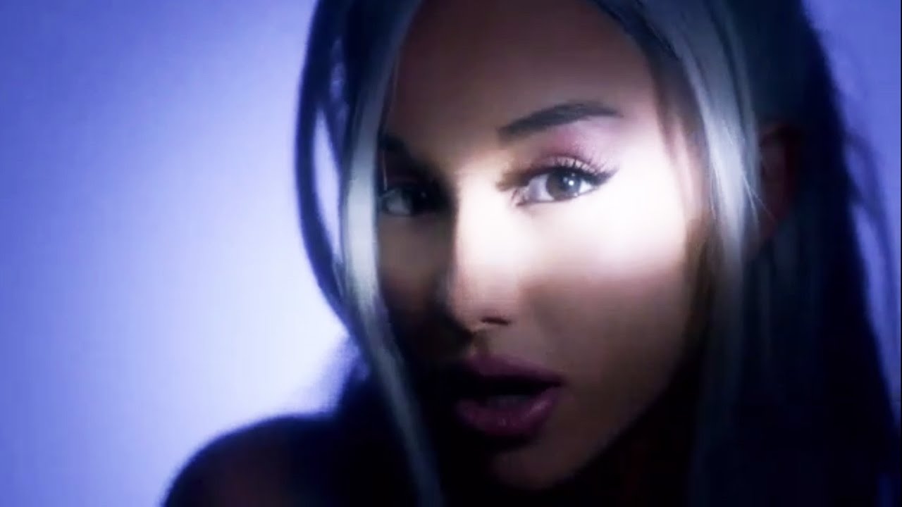 Ariana Grande | Home