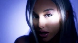 """Ariana Grande Shares """"Focus"""" Music Vid Clip & Demotes Her Momager?!"""